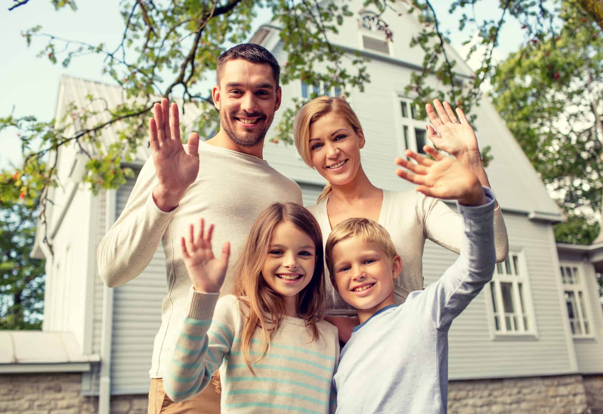 Happy Family Air conditioning tune-up patriot heat and air chattanooga tn