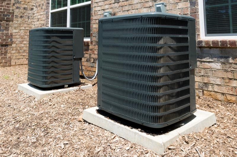 air conditioning and heat pump replacement services patriot heat and air chattanooga tn