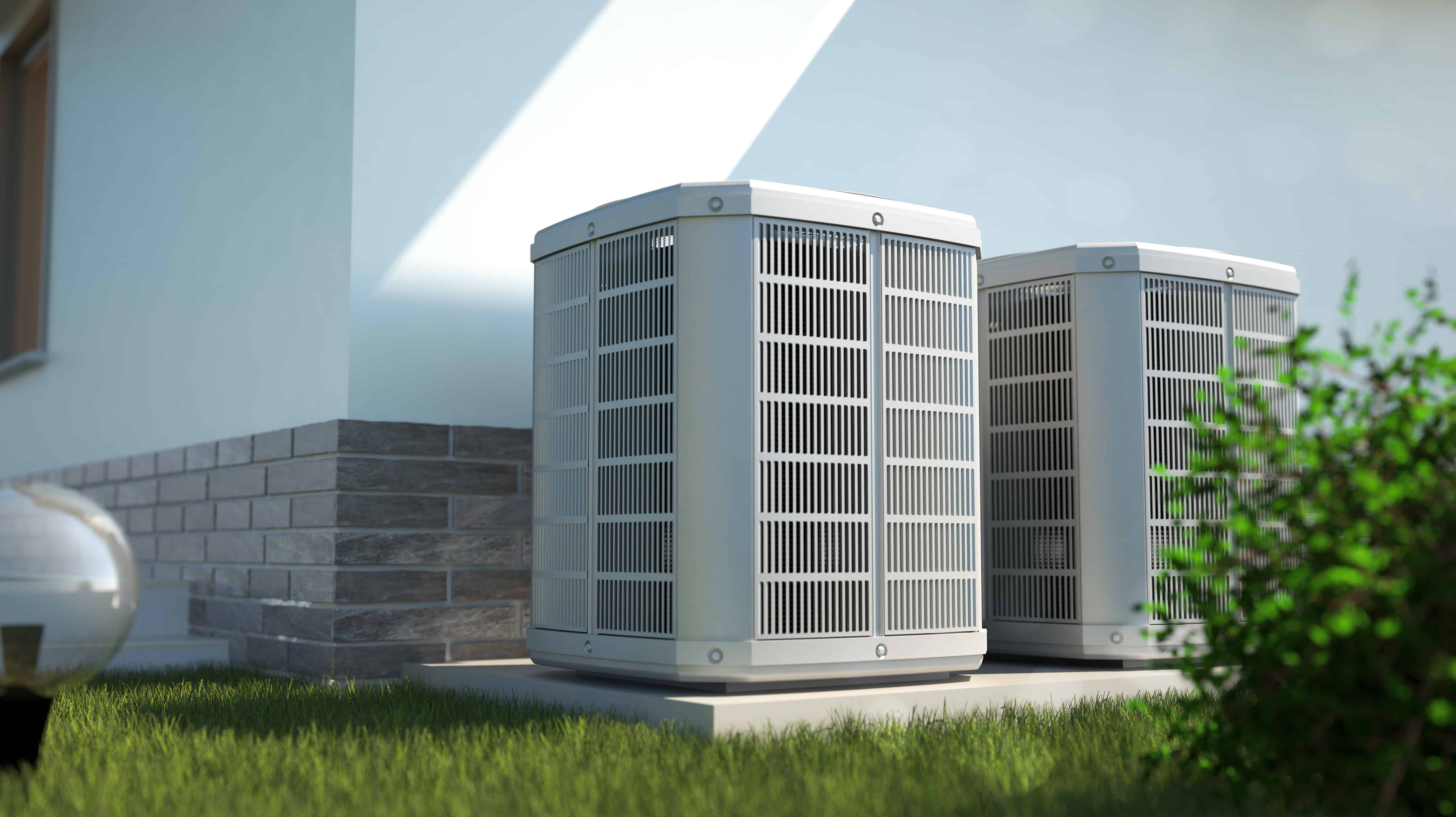 Heat Pump Replacement in Chattanooga TN